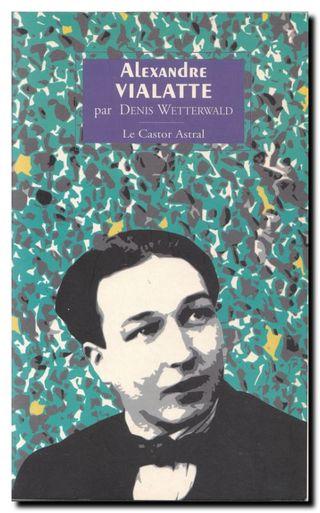 Denis Wetterwald | Alexandre Vialatte