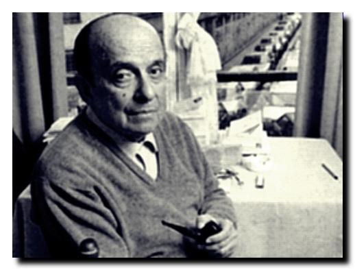 Roberto Juarroz 2
