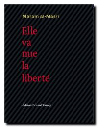 Maram al-Masri | elle va nue la liberté