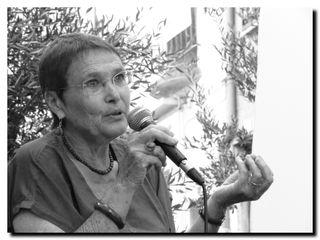 Françoise Ascal - © PPierre Kobel