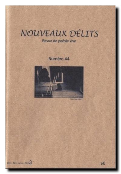 Nouveaux delits 44