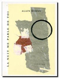 Alain Borne La nuit me parle