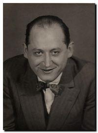 Benjamin Péret
