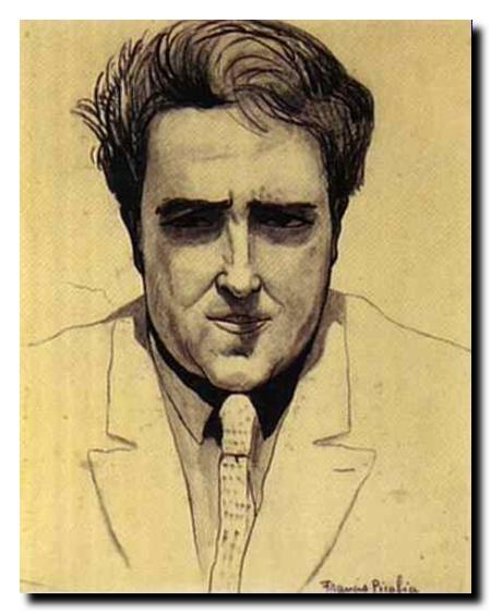 Picabia autoportrait