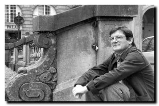 Michel Dugué