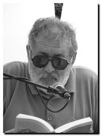 Carlo Bordini, Sète 2013 - Photo PPierre Kobel