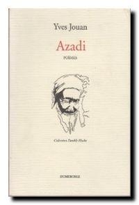 Yves Jouan Azadi