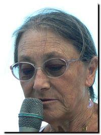 Bernadette Engel-Roux - Photo Roselyne Fritel