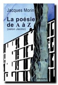 La poésie de A à Z