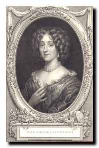 Madame de la Fontaine