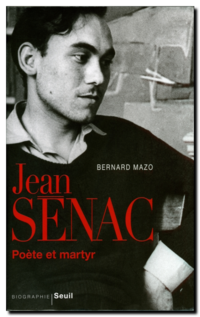 Bernard Mazo | Jean Sénac Poète et martyr