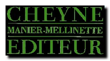 Logo Cheyne