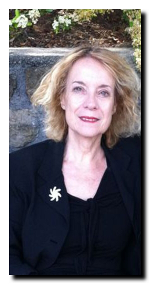 Mireille Fargier Caruso