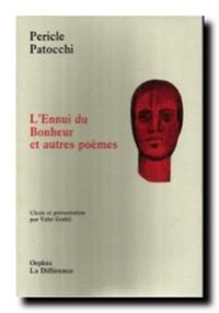 Pericle Patocchi | L'Ennui du Bonheur