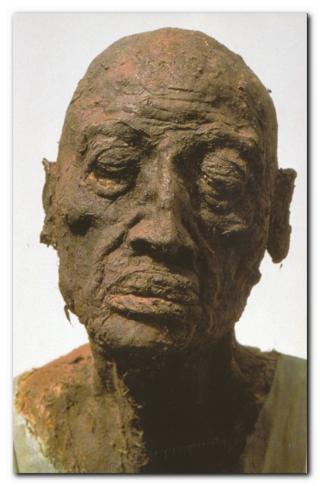 Ousmane Sow | Peulh