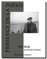 Peter Král par Pascal Commère