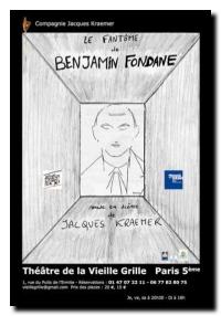 Le fantôme de Benjamin Fondane
