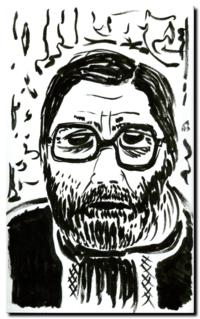 André Laude - Dessin PPKobel
