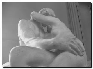 Rodin - © photo PPKobel
