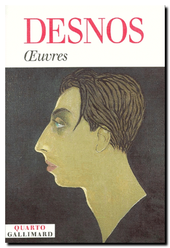 Desnos_oeuvres