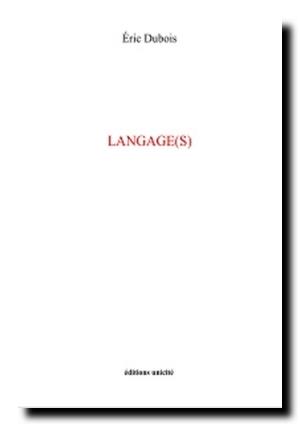 Eric_dubois_langages