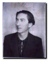 Benjamin Fondane en 1938