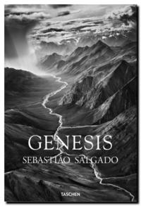 Salgado, Genesis, ed. Taschen