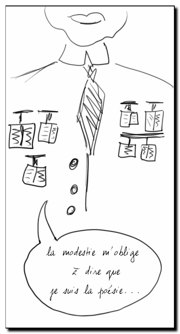 Modestie_poesie