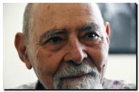 Gérald Bloncourt, Autoportrait, août 2014