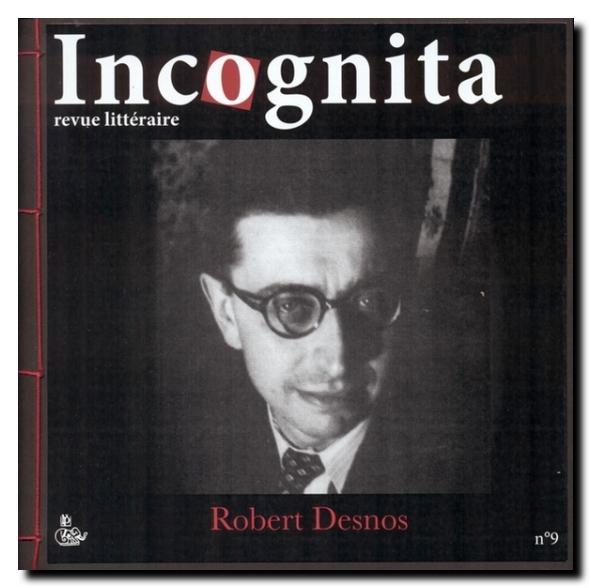 Incognita_robert_desnos