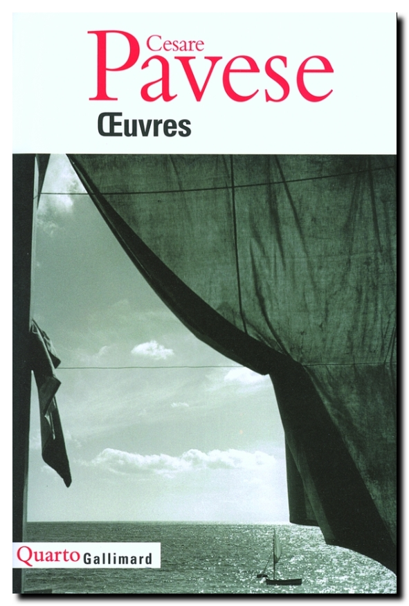 Cesare_pavese-oeuvres