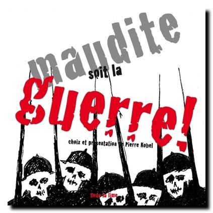 Cd_maudite_soit_la_guerre